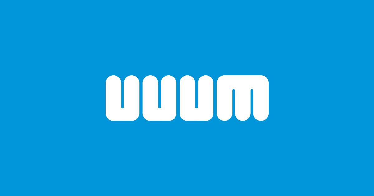 UUUM株式会社(ウーム株式会社)